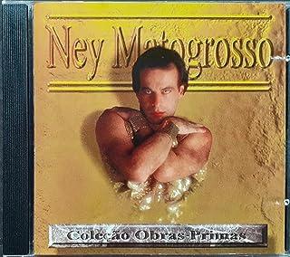 Ney Matogrosso - Cd Obras-Primas - Sucessos