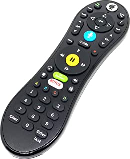 TiVo 音声リモコン Roamio ケーブル オンデマンド Netflix Quik Keys