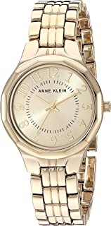 Anne Klein Women's Easy to Read Bracelet Watch
