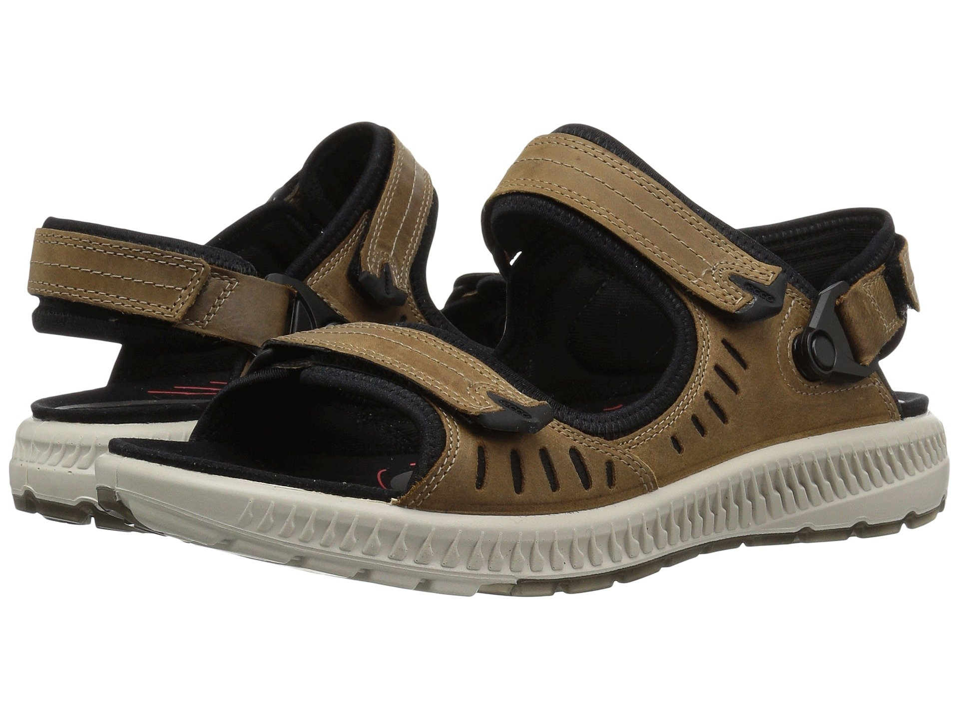 Sandal Ecco Terra Camel 2s Sport wqTqS8