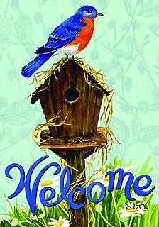 estate birdhouse