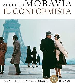 Il conformista (Tascabili. Romanzi e racconti) (Italian Edition)