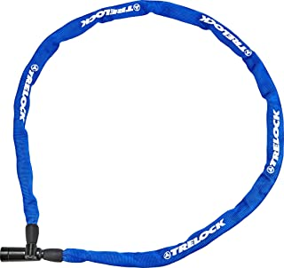 comprar comparacion Trelock Candado Cadena S/SOP.110Cm 4Mm Azul