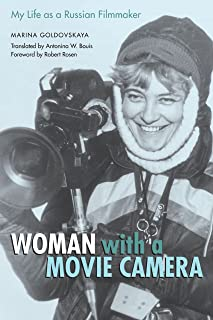 Woman with a Movie Camera: My Life as a Russian Filmmaker (Constructs) (English Edition)