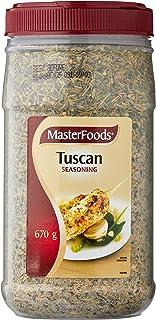 MasterFoods Tuscan Seasoning, 670 g, Tuscan