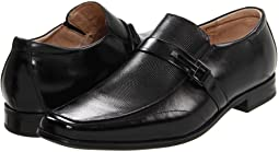 Beau Moc Toe Slip On Loafer