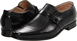 1cb5d793085b Marsell pull on plain toe loafer