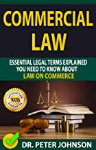 Best commercial law for dummies Reviews