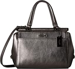 Grace 20 Bag in Metallic Leather