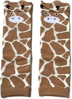 Zoo & Farm Animals Baby/Toddler Leg Warmers