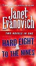 Hard Eight & To The Nines: Two Novels in One (Stephanie Plum Novels)