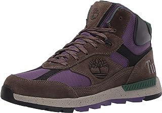 Timberland Chaussures de randonnée à lacets pour homme