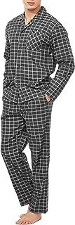 David Archy Men's 4 Pack Ultra Soft Modal Cotton Underwear Trunks