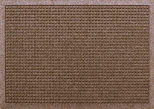 クリーンテックス・ジャパン(Kleen-Tex) 吸水玄関マット ウォーターホースT ブラウン 44×74cm AC00026