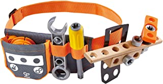 Hape E3035 Junior Inventor Scientific Tool Belt (19 Pieces)