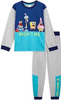 Amazon.es: 1 estrella y más - Pijamas dos piezas / Pijamas y ...
