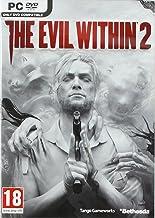 The Evil Within 2 - PC DVD [Importación inglesa]