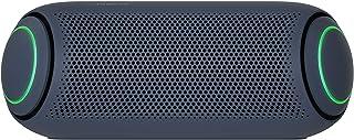 LG XBOOM Go PL5 POTABLE BLUETOOTH WIRELESS SPEAKER with MERIDIAN Technology, Dark Grey, LG AV PL5 BT SPEAKER