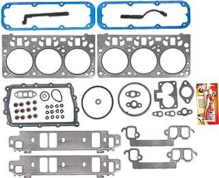 Fits 98-03 Dodge B1500 Dakota Durango Ram 1500 3.9 OHV Head Gasket Set