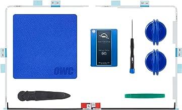 OWC SSD Upgrade Bundle for 2012-2017 iMacs, OWC Mercury Electra 500GB 6G SSD, OWC Express 2.5