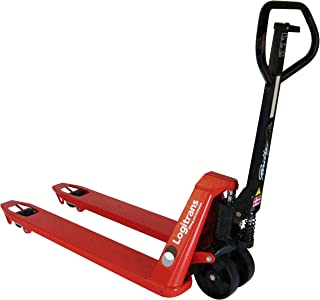 Interthor Panther Pallet Jack w/Long Forks- 27