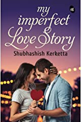 My Imperfect Love Story Kindle Edition