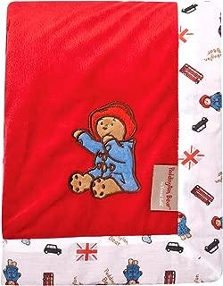 Best paddington bear blanket Reviews