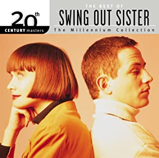 20th Century Masters: The Millennium Collection: Best Of Swing Out Sister