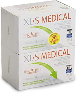XL-S Medical Captagrasas para Perder Peso - Capta 28% de la
