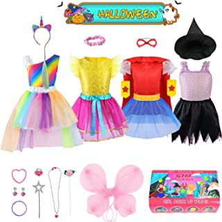 dress up trunk for toddlers