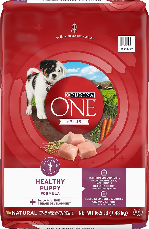 Purina ONE SmartBlend Puppy Formula