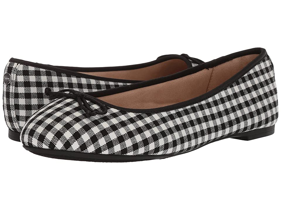 Circus by Sam Edelman Charlotte (Black/White Gingham) Women