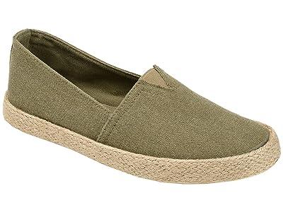 Journee Collection Comfort Foam Mackenzie Flat