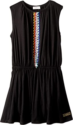 Missoni Kids - Jersey Dress (Big Kids)