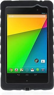 Nexus - Drop Tech 系列 - 加固型手机套 黑色 Nexus 7 V2