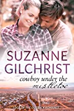 Cowboy Under the Mistletoe (Edge of the Outback)
