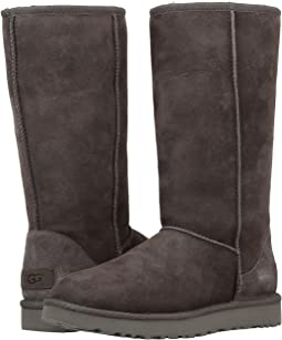 f498bad553f Ugg classic tall grey + FREE SHIPPING | Zappos.com