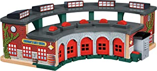 thomas and friends tidmouth sheds deluxe set