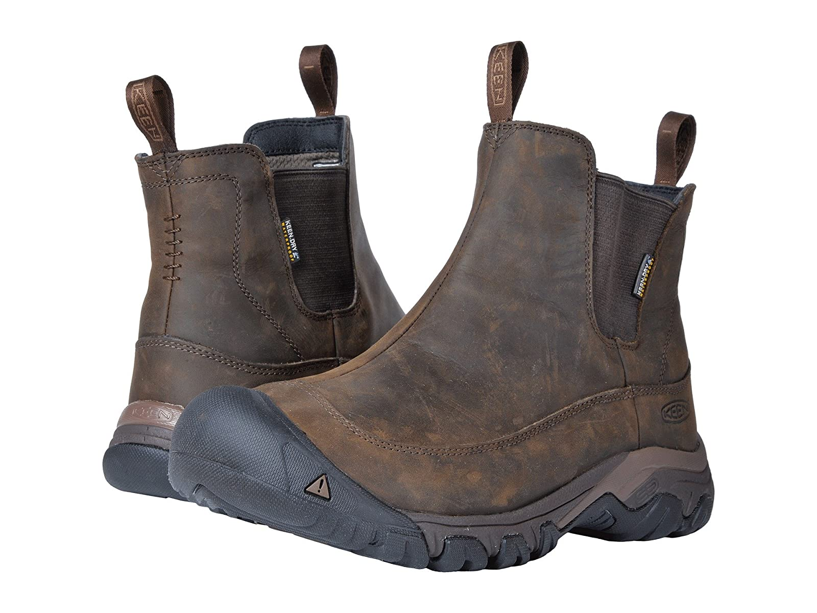 Keen Anchorage Boot III WaterproofAffordable and distinctive shoes