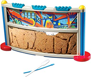 Educational Insights GeoSafari Ant Factory, Ant Habitat, Mail In Ants, STEM Learning, Ages 5+
