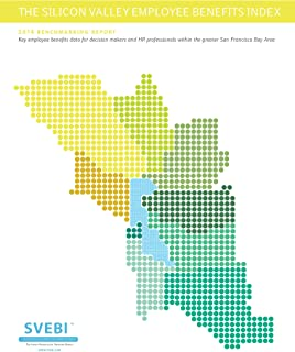 The Silicon Valley Employee Benefits Index 2014 Benchmarking Report
