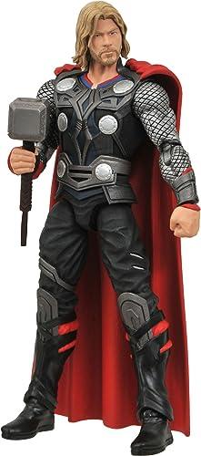 Diamond Select Marvel Thor Le Film Thor The Mighty Avenger Figure