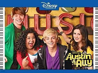 Austin & Ally Volume 2
