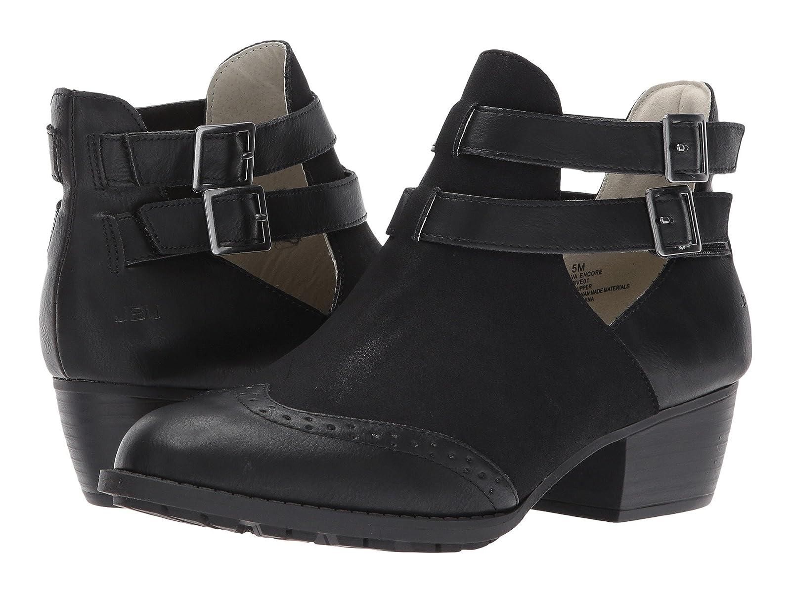 JBU Brava EncoreAffordable and distinctive shoes