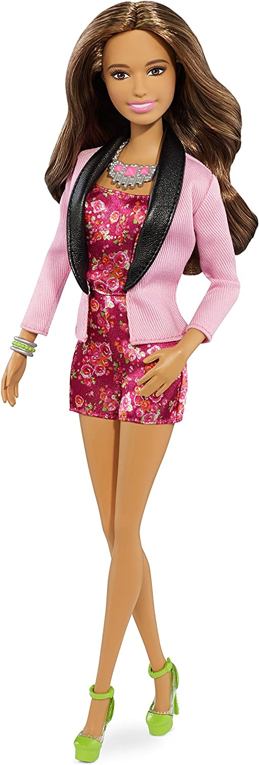 Barbie Fifth Harmony Ally Doll