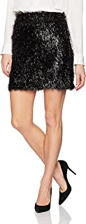 Women's Simone Tassel Jersey Skirt