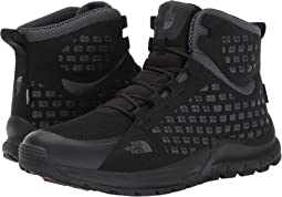 Mountain Sneaker Mid WP