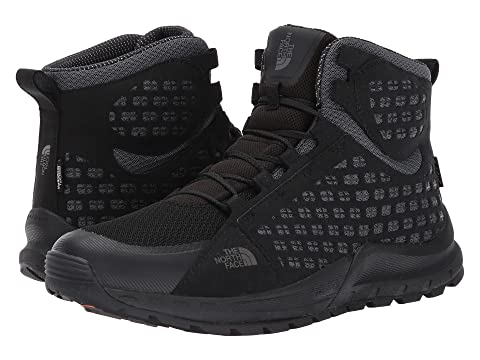 The North Face Mountain Sneaker Mid WP 39Yu5dxFWW