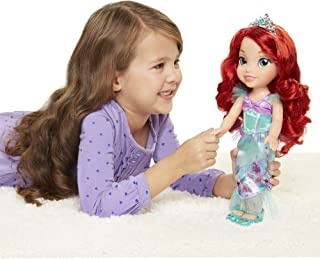 Disney Princess Explore Your World Ariel Doll Large Toddler