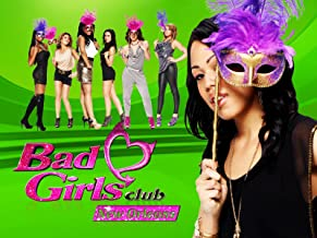 Bad Girls Club Season 7
